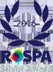ROSPA Silver Award 2016